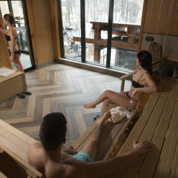 sauna arômes d'Égypte-1